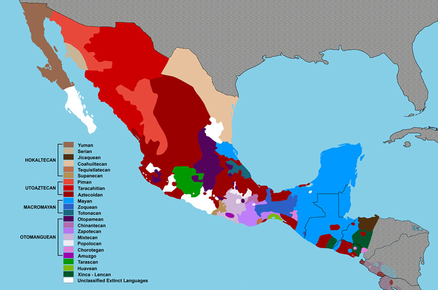 Geography and Environment Mexico